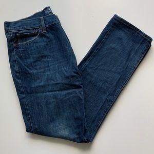 Lucky Brand 221 Original Straight Denim Jean 34x34